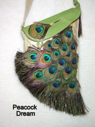Peacock Dream