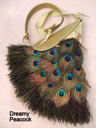 Dreamy Peacock