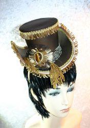 Steampunk Hat 2
